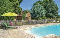 gite Saint Jean d'Eyraud Holiday home Campsegret 16