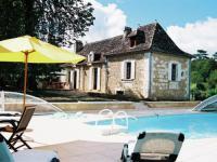 gite Grignols Maison De Vacances - Campsegret