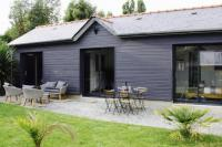 gite Cancale Holiday Home Cancale - BRE011017-F
