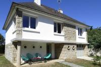 gite Baguer Morvan Holiday Home Cancale - BRE011011-F