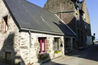 gite Saint Méloir des Ondes Semi-detached house Cancale - BRE011008-L