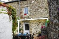 gite Roz sur Couesnon Terraced house Cancale - BRE011013-I