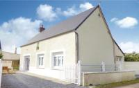 gite Colleville sur Mer Holiday Home Canchy I
