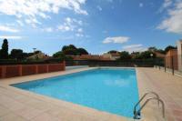 gite Saint André COR595 - Pavillon Mezzanine avec piscine