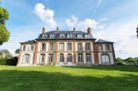 gite Pavilly La Vie de Château 15 mn de Rouen (+Parking)