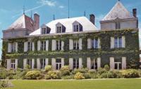 gite Faleyras Holiday home Chateau Couteau