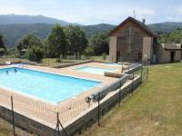 gite Formiguères House Carcanieres - 6 pers, 40 m2, 4/3