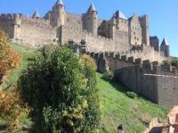 gite Carcassonne 24 Rue De La Gaffe