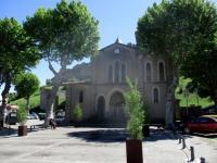 gite Carcassonne barbacane