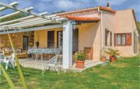 gite Cargèse Three-Bedroom Holiday Home in Cargese