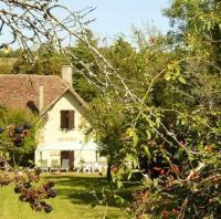 gite Rocamadour Villa Lacomte