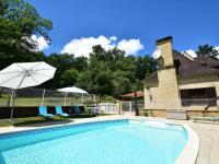 gite Saint Aubin de Nabirat Maison De Vacances - Calviac-En-Périgord