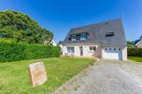 gite Belz Kerlaouen - Maison avec jardin - 5 min plage Carnac