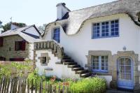 gite Plouharnel Semi-detached house Carnac - BRE04355-L