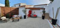 gite Marseille 10e Arrondissement Carnoux en Provence 2 - Construction neuve avec SPA - Jacuzzi