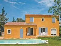 gite Noves Holiday home Che Limite d'Ausignan