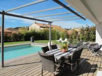 gite Sanary sur Mer Ferienhaus mit Pool Carqueiranne 135S