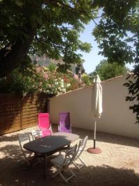 gite Marseille 6e Arrondissement LE PARADIS BLEU - N° 1247