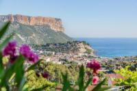 gite Marseille 6e Arrondissement Villa Antheroc