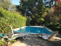 gite Cuges les Pins Villa LES TYNDARIDES - CASSIS