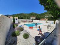 gite Briançonnet villa-castellane