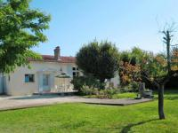 gite Saint Seurin de Bourg Ferienhaus Castelnau-de-Medoc 100S
