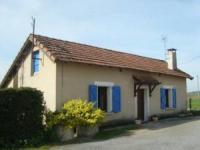 gite Réalville House Castelnau-montratier - 4 pers, 75 m2, 3/2