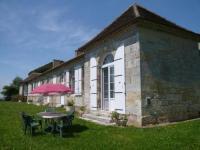 gite Lavit House Au village 1