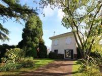gite Argagnon House Chez anglade