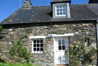 gite Quintin Caurel Cottage