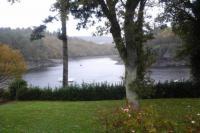 gite Saint Mayeux Lakeside Vieux