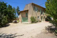 gite Aureille Gîte Rural Chez Paulette - Provence - Luberon