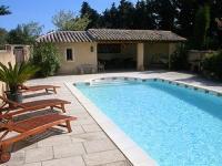 gite Châteaurenard Holiday home Chemin de Valloncourt - 2