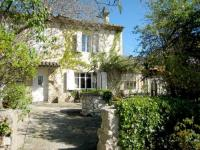 Luxurious Holiday Home in Cavaillon with Private Pool-Les-Plantiers