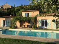 gite Cavalaire sur Mer Villa La vie est belle...!