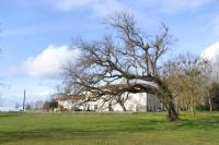 gite Lasserre Domaine de Simorre; Calme et Charme en Haute-Garonne