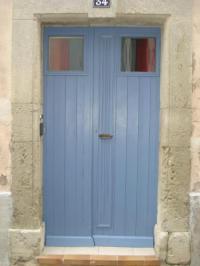 gite Lamalou les Bains village house 30 minutes the sea