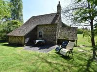 Cozy Holiday Home in Ceauce near Lake-Holiday-home-Le-Fournil-1