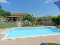 gite Lauris Welcoming Holiday Home with Private Pool in Cereste