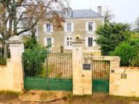 gite Montreuil Coté Marais