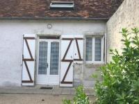 gite Crouy sur Cosson House Les chênes 6