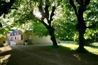 gite Cour Cheverny Les Charlotières