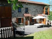 gite Apinac Gîte Chamalières-sur-Loire, 4 pièces, 5 personnes - FR-1-582-2
