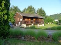 gite Vernines House Agreable chalet a proximite du lac chambon