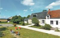 gite Chambourg sur Indre Holiday Home Dolus Le Sec I