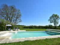 gite Sougy sur Loire Modern Holiday Home in Burgundy With Swimming Pool