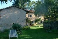 gite Mardore SOUTH BURGUNDY country house MONT CHEF