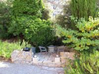 gite Sillans la Cascade ;Villa Salammbo 100S