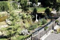 gite Noyers sur Cher La mare aux Canards, 8mn du Zoo de Beauval