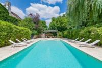 gite Asnières en Montagne Chatel-Gerard Chateau Sleeps 20 Pool WiFi